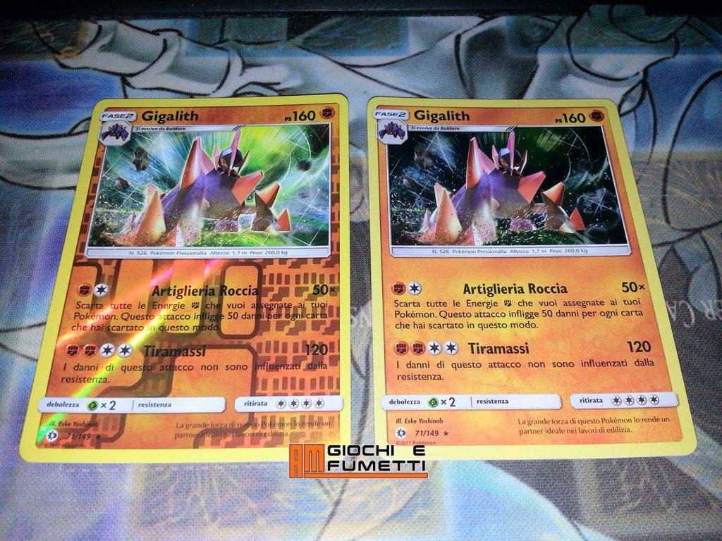 pokemon gcc sole e luna  guida alle rarit u00e0