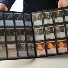 Giochi di carte collezionabili